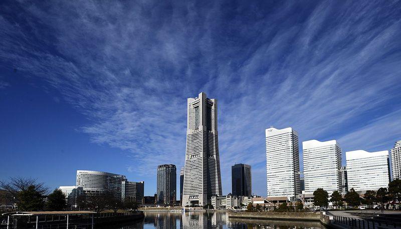 記念日に使える!カップルで泊まりたい横浜のホテル7選