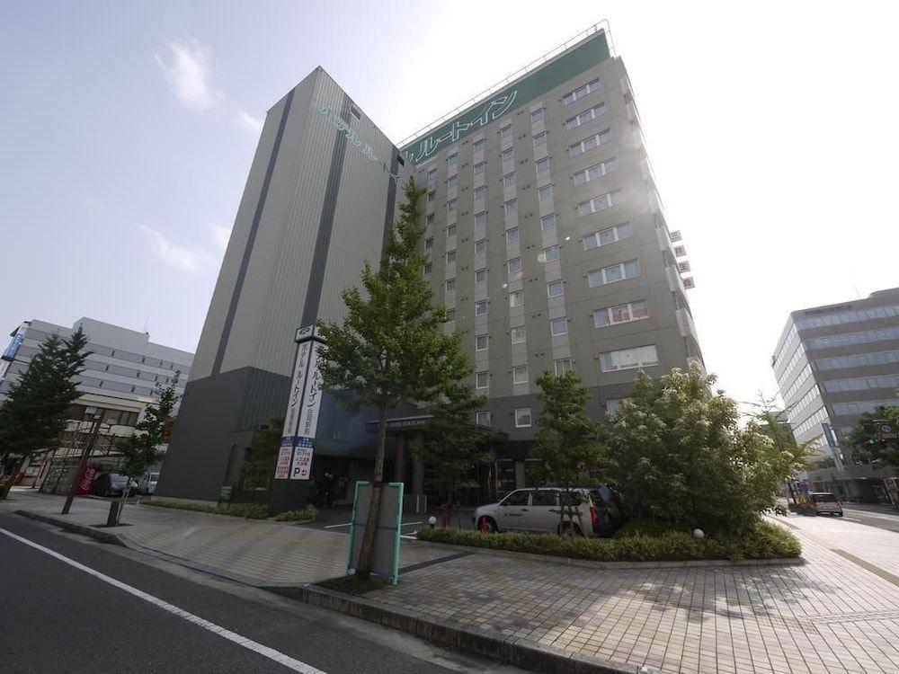 1.ホテルルートイン佐賀駅前