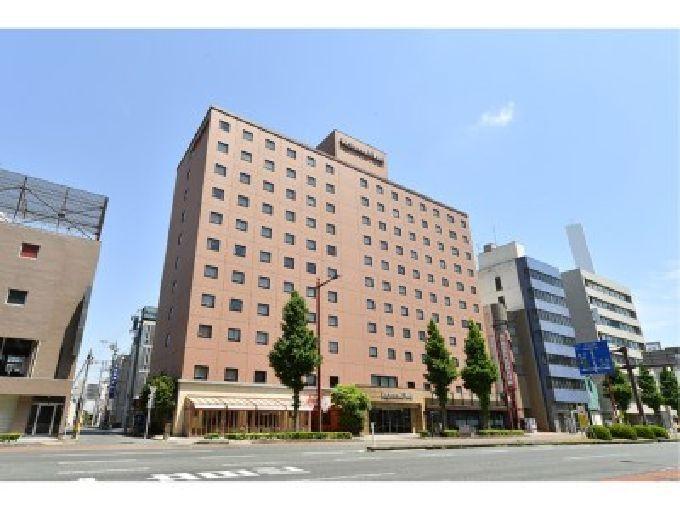 4.リッチモンドホテル浜松