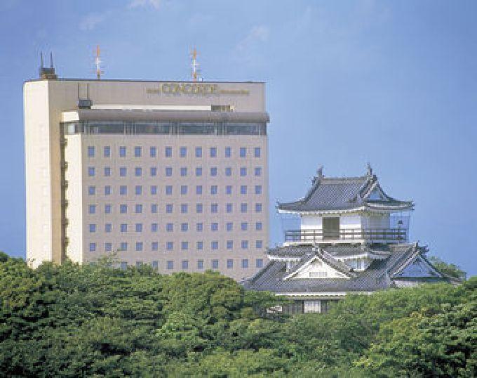 5.ホテルコンコルド浜松