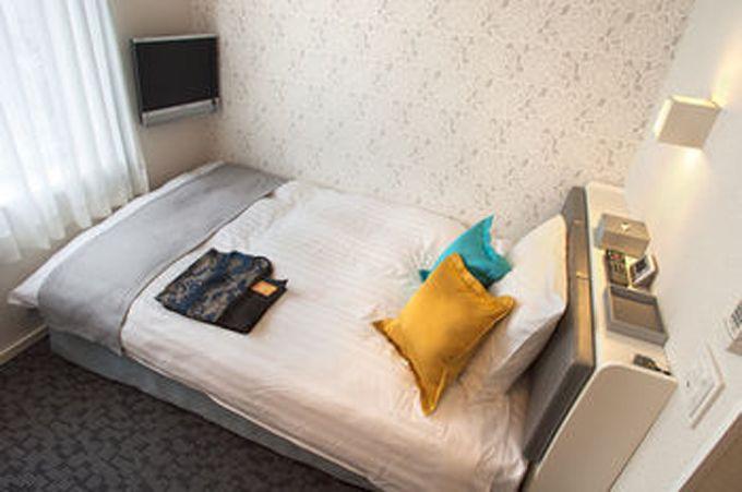 10.福山オリエンタルホテル