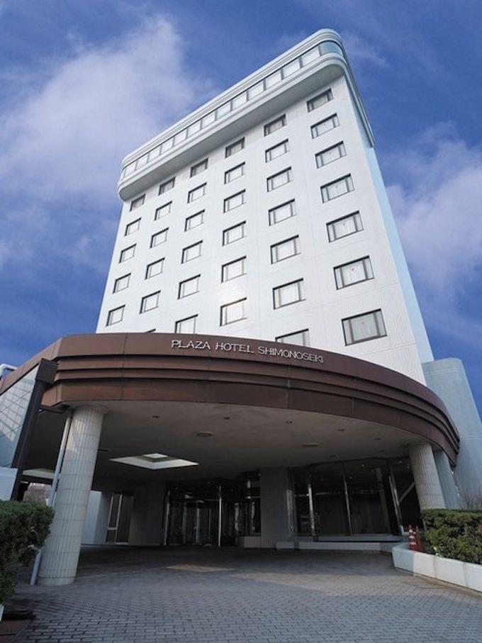 4.プラザホテル下関