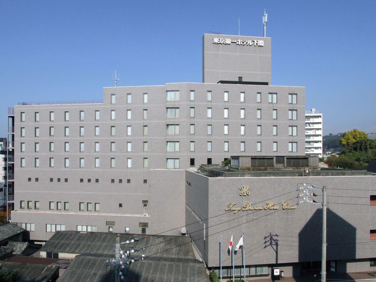 6.東京第一ホテル下関