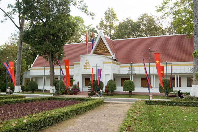 4.アマンサラ/カンボジア