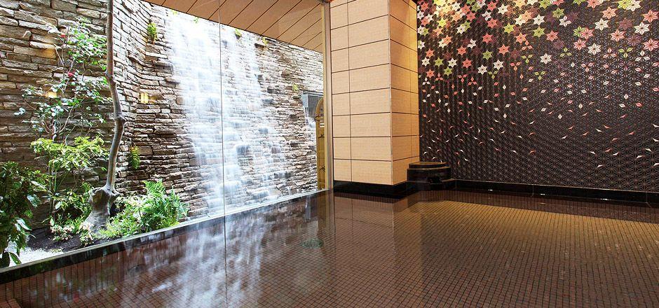 京を感じて至福の時を過ごせる「松井本館」