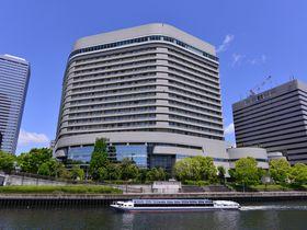 カップルにおすすめ!大阪の高級ホテル16選
