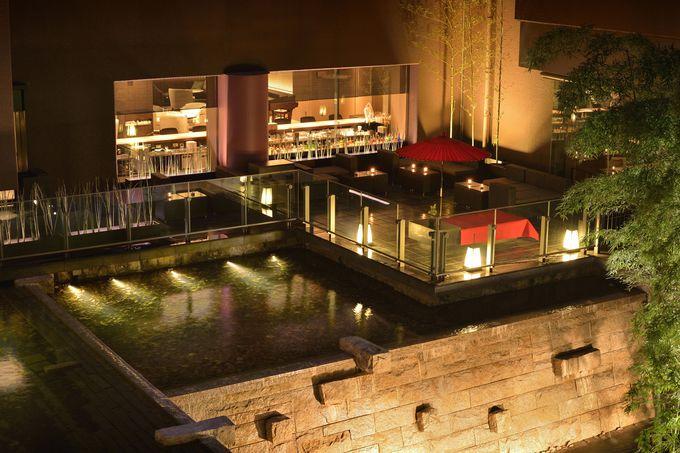 和モダンと情緒あふれる空間が広がる「京都 東急ホテル」