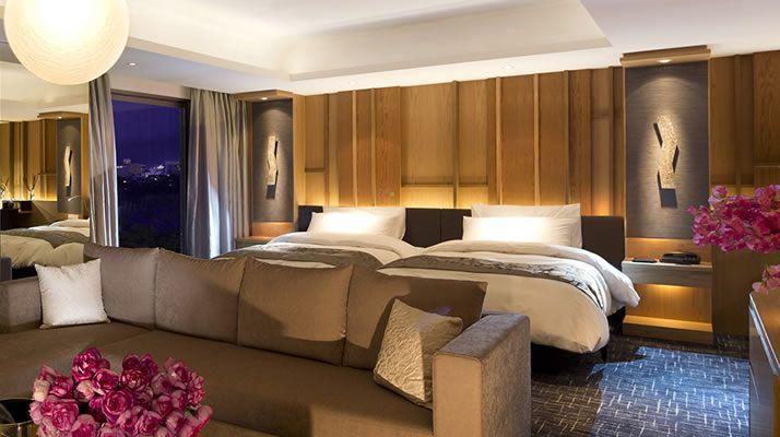 古都の荘厳さと国際性がマッチした格調高い「ANAクラウンプラザホテル京都」