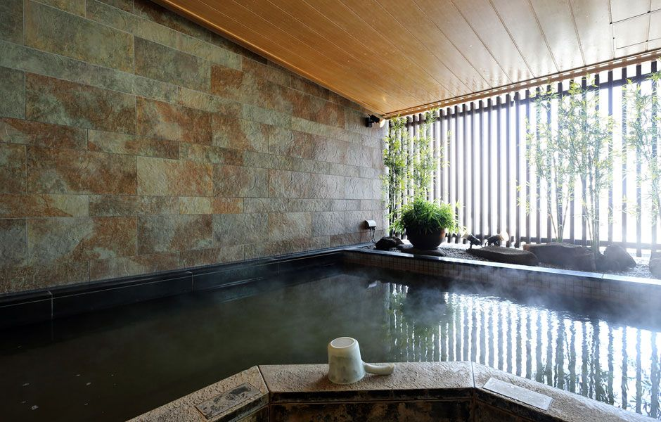 京都の粋と英国の伝統が調和した「ホテルモントレ京都」
