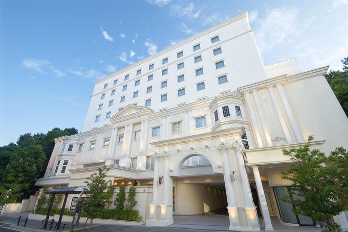最上級のサービスでくつろぎのひとときを過ごせる「サーウィンストンホテル」