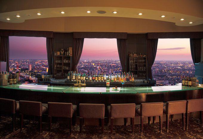 一つ上の贅沢を楽しめる「ANAクラウンプラザホテルグランコート名古屋」