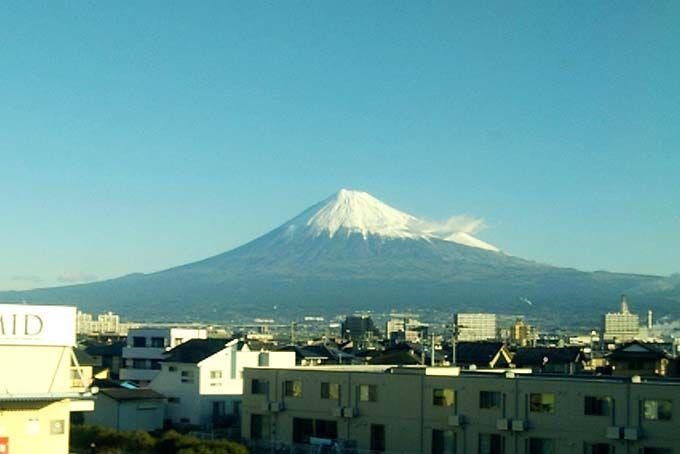 2日目午後:旅の最後に富士山の余韻に浸る