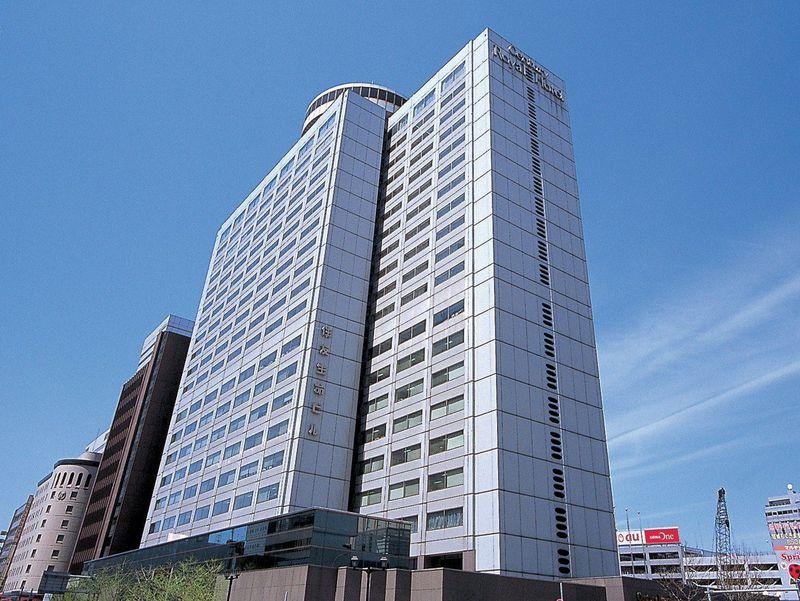 一度は行ってみたい!札幌の高級ホテル10選