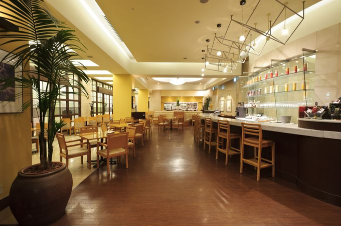 札幌の景色を存分に楽しめる「JRタワーホテル日航札幌」