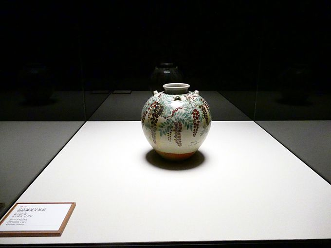2日目ランチ+午後:MOA美術館