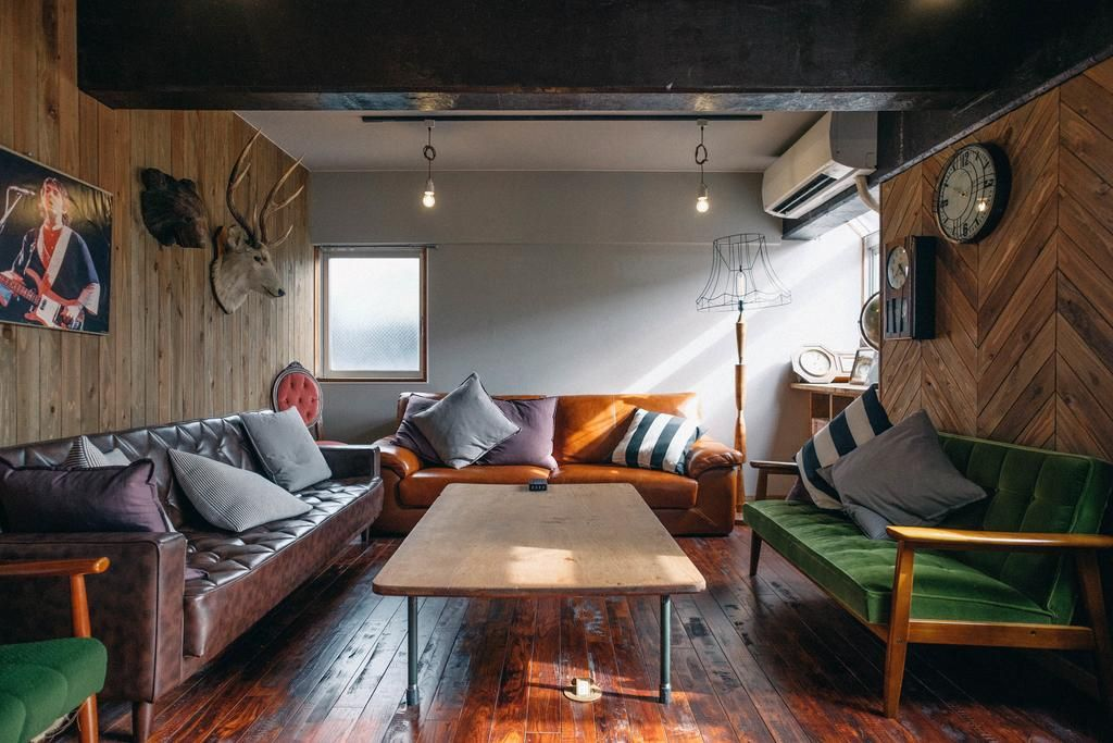 3.Neighbors Inn Kanazawa(ネイバーズイン カナザワ)