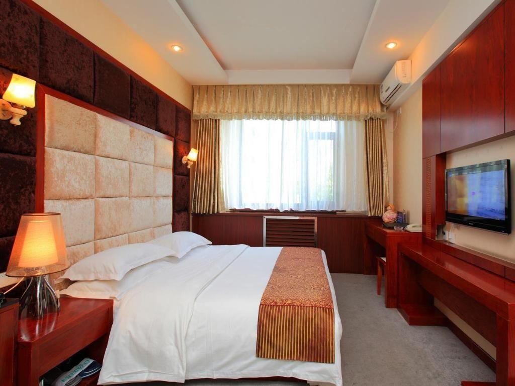 4.ベイジン キャピタル インターナショナル エアポート ホテル