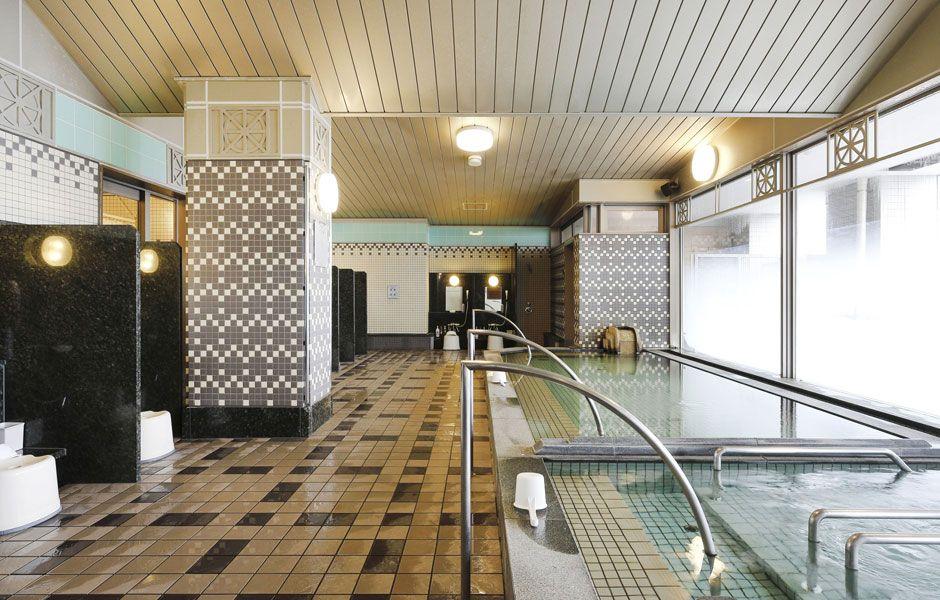 天然温泉でラグジュアリーな1日を過ごせる「ホテルモントレ ラ・スール大阪」