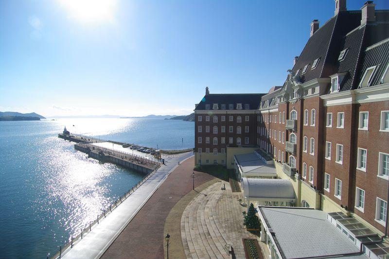 九州で人気の観光地、ハウステンボス周辺のおすすめホテル8選