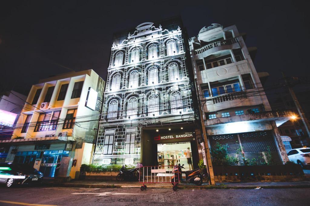 2.D ホステル バンコク(D Hostel Bangkok)