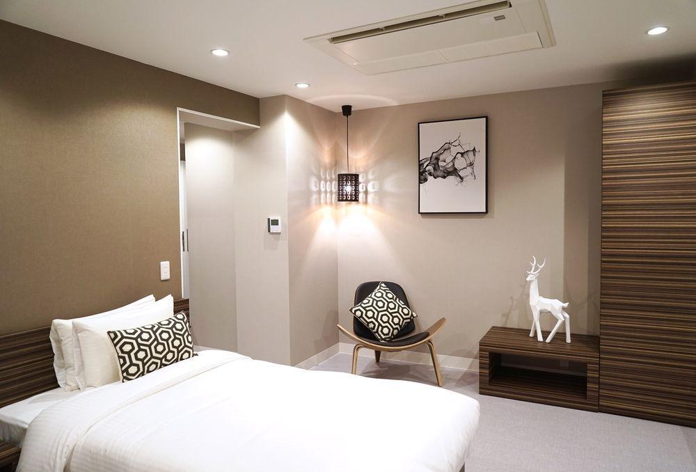 9位.HOTEL88SHINSAIBASHI