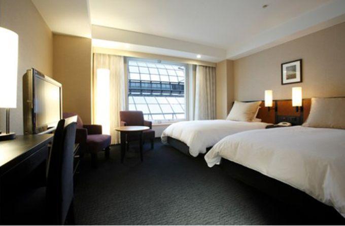7位 ホテルグランヴィア京都