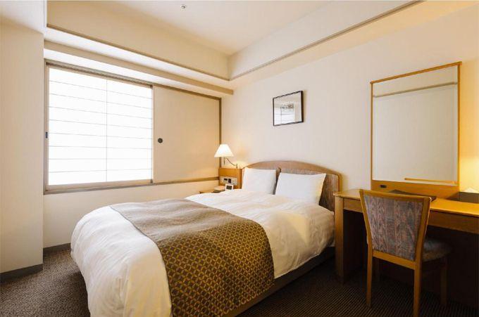 5位 ホテルセントノーム京都