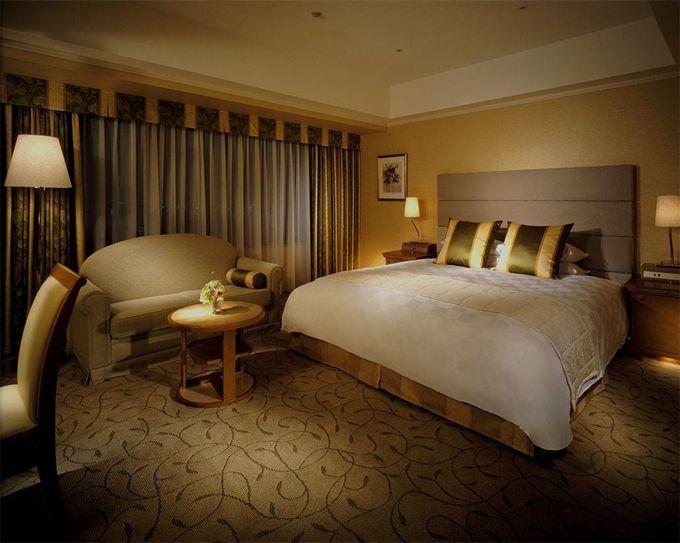 1位 京都ホテルオークラ