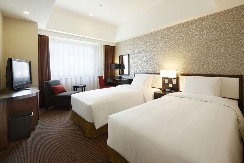 福岡市の人気ホテルランキングTOP10 ユーザーが選んだホテルは?