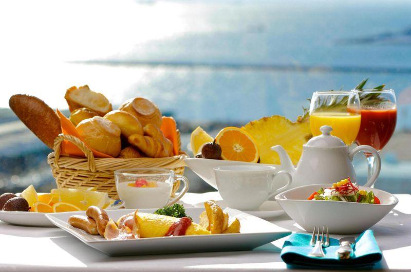 朝から神戸を満喫!朝食が美味しい神戸のおすすめホテル8選