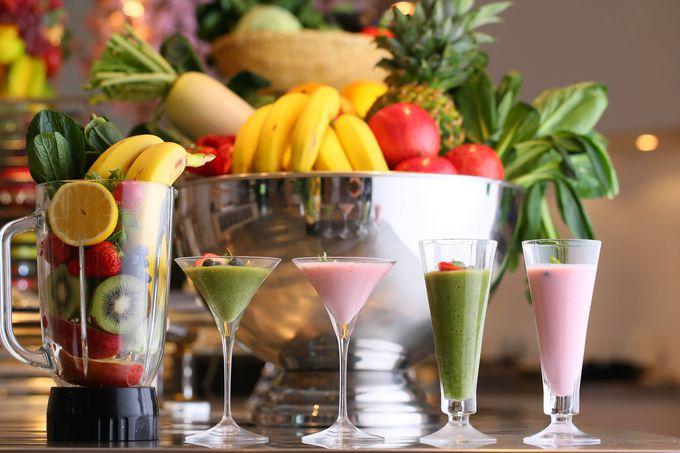 レストランやルームサービスなど、好みで選べる朝食が人気「ANAクラウンプラザホテル神戸」