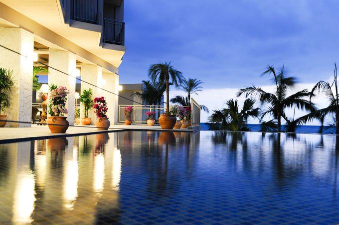 心と身体を癒やせる至極のリゾート「石垣リゾート グランヴィリオホテル」