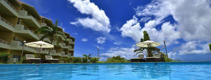 安らぎとくつろぎに満ちた空間で過ごせる「沖縄エグゼス石垣島」