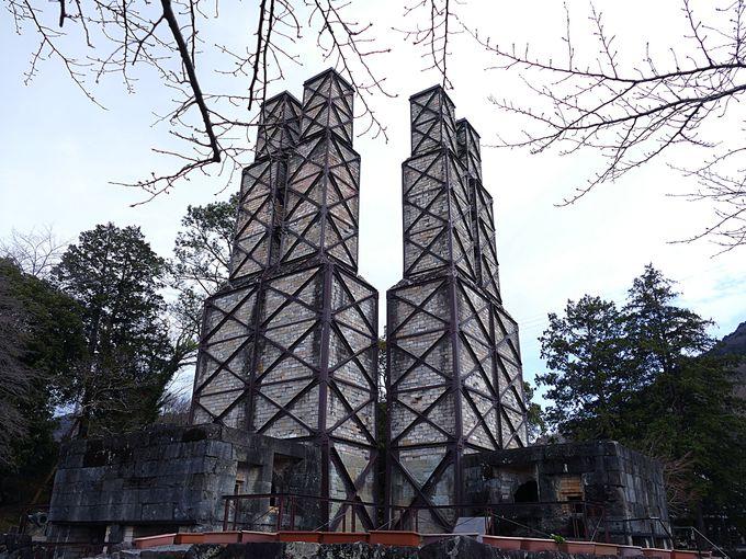 1日目午後:韮山反射炉