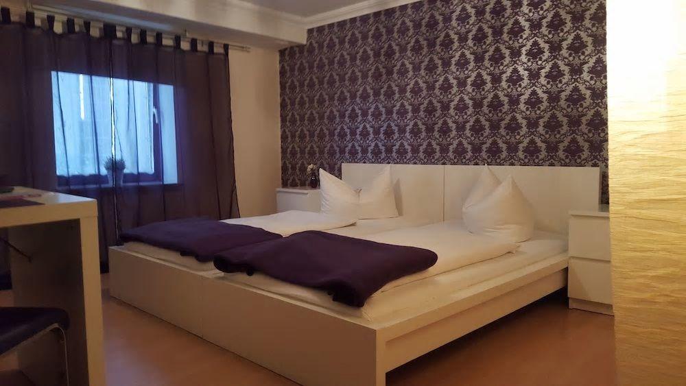 3.ホテル ハルベルガーホフ