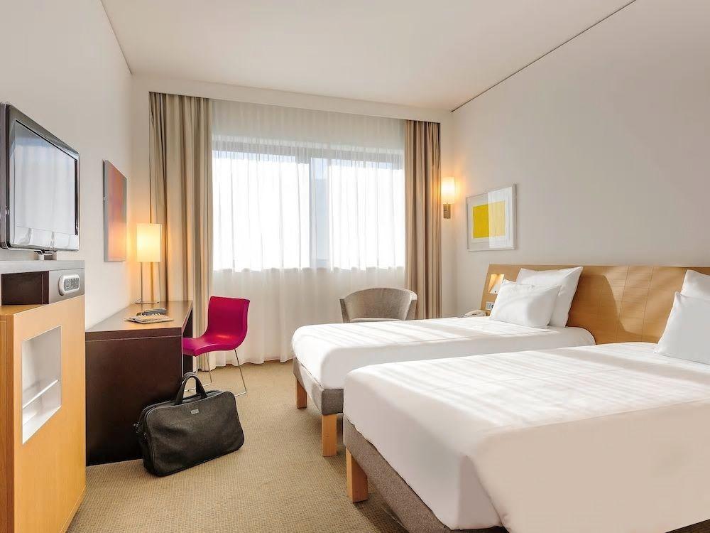 1.ホテル ノボテル ミュンヘン エアポート
