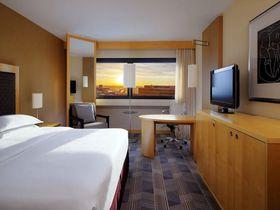 フランクフルト空港周辺のおすすめホテル6選 空港直結で便利なホテルも!