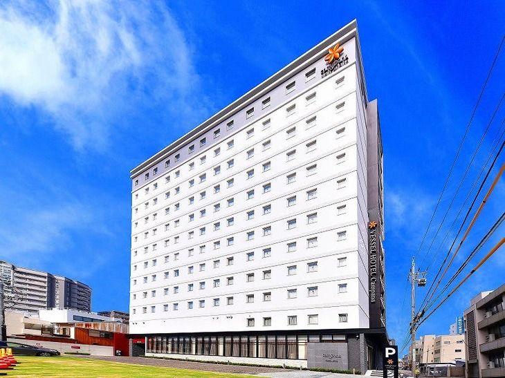 10位 ベッセルホテルカンパーナ名古屋