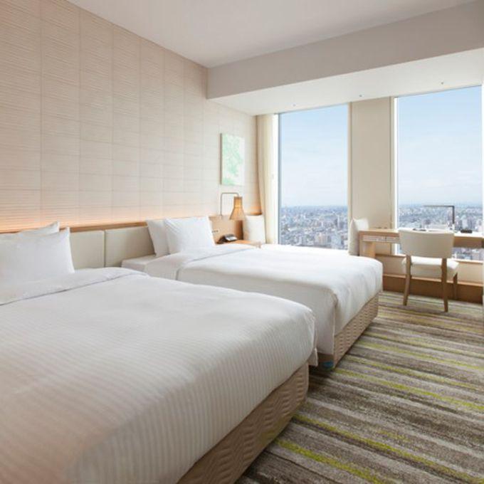 7位 名古屋JRゲートタワーホテル