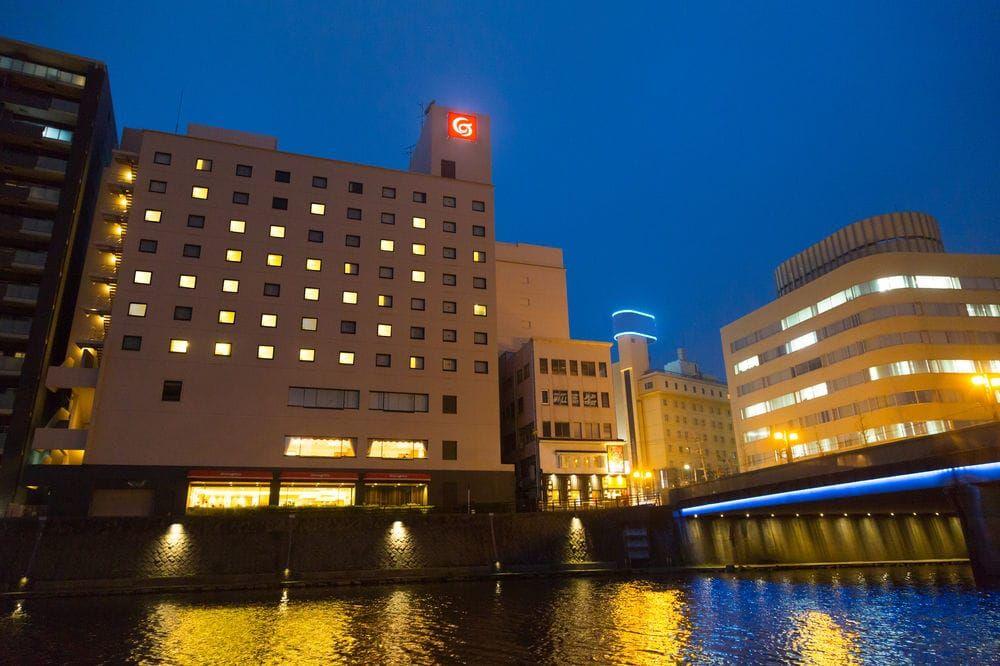 9位.鹿児島東急REIホテル