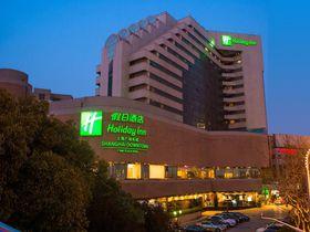 上海駅周辺おすすめホテル5選 初心者でも安心して泊まれます!
