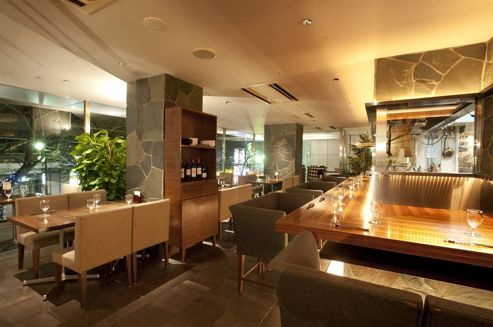 7.八重洲ターミナルホテル