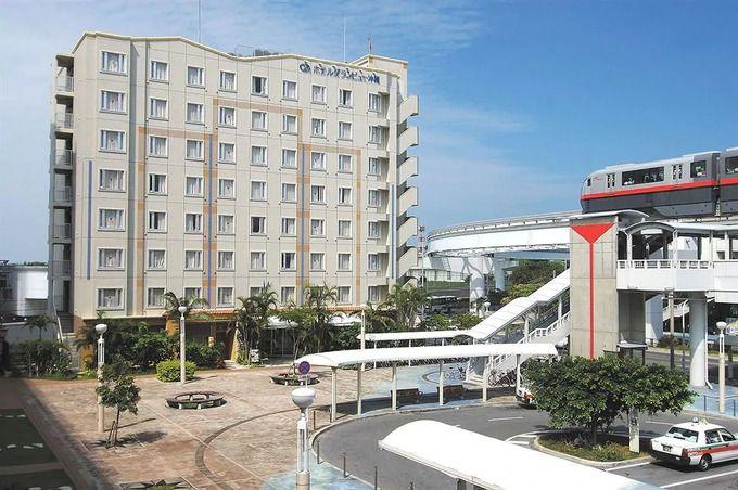 5.ホテルグランビュー沖縄