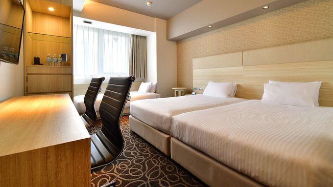 7.ホテルアクアチッタナハ by WBF