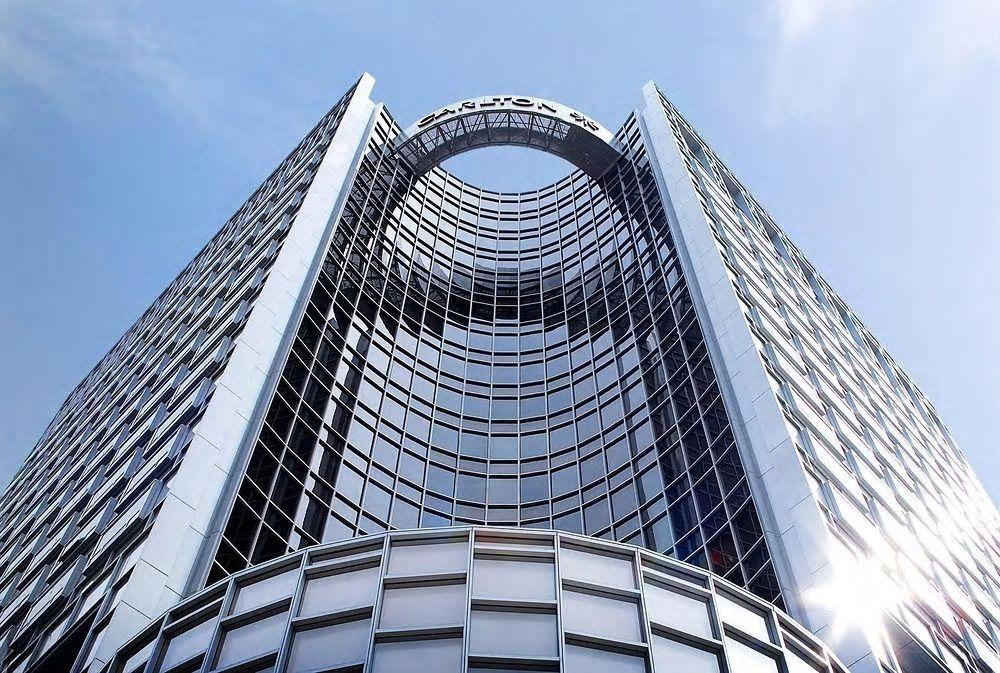 2.カールトン ホテル シンガポール