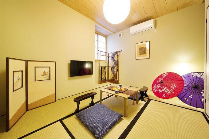 趣感じる京都・宇治市のおすすめ宿5選!たっぷり歴史を感じられます