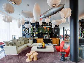 パリ シャルル・ド・ゴール空港周辺のおすすめホテル10選