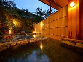 アクセス抜群!四季折々の景色を楽しめる天童温泉の宿5選!