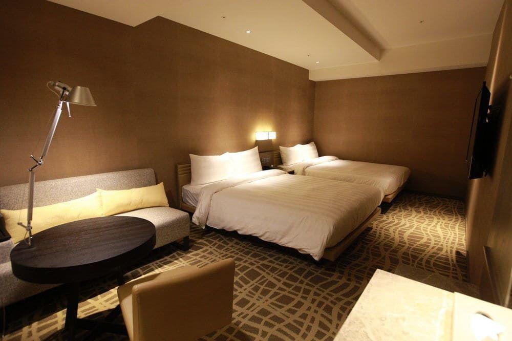 2.ホテル ミッドタウン リチャードソン