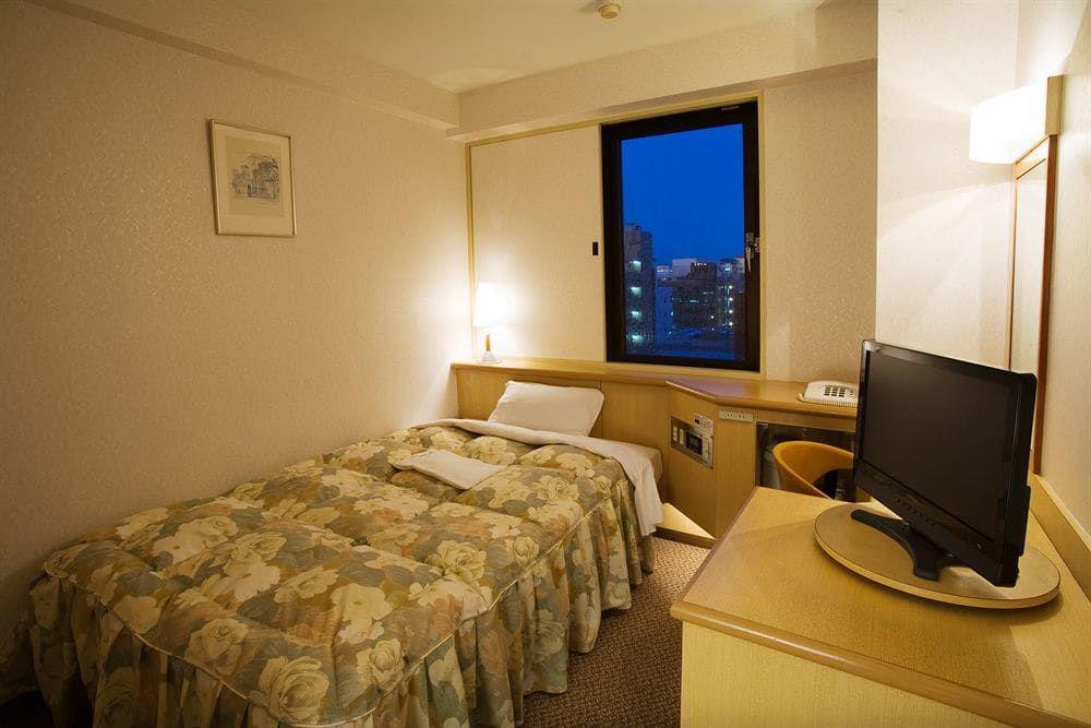 4.東洋ホテル